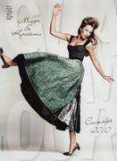 Ganna Baymyashkina & Jana Wirth - Glamour Russia - Sept 2010 (x13)