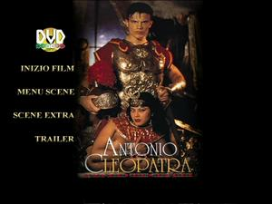 Hakan serbes anthony and cleopatra 1997 - 3 part 4