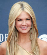Nancy O'Dell - 46th ACM Awards in Las Vegas 04/03/11