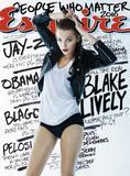 "Blake Lively in Esquire Magazine, February 2010 - 7 HQs - Blake Lively ""Sherlock Holmes"" premiere in New York City12/17/09 (adds) Foto 433 (Блейк Лайвли в журнале Esquire, февраль 2010 - 7 штаб-квартиры - Блейк Лайвли ""Шерлок Холмс"" Премьера в Нью-Йорке City12/17/09 (добавляет) Фото 433)"