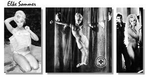 Elke Sommer - Vintage Erotica Forums