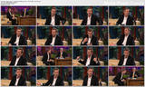"Hugh Laurie ""Dr House"" - Tonight Show With Jay Leno - 16-01-2009"