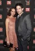 Amy Acker - 2012 TV Guide Magazine Hotlist Party in West Hollywood 11/12/12