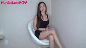 Humiliation POV Princess Ashley: Loser Reality Check, The Truth From A Hot Brat