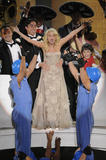 """Kristin Chenoweth performs the Oscar-nominated best original song """"That's How You Know"""""""