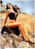 Luisa Corna Calendar 2003 Foto 13 (����� ����� ��������� 2003 ���� 13)