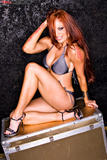 Christy Hemme American Curves Magazine Photo 467 (Кристи Хемме Американский журнал Кривые Фото 467)