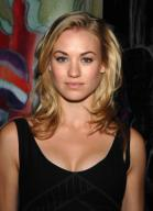 "Yvonne Strahovski - Prada LA Presents ""Trembled Blossoms"" - Arrivals March 19 2008"