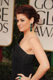 Дебра Мессинг, фото 799. Debra Messing - 69th Annual Golden Globe Awards, january 15, foto 799