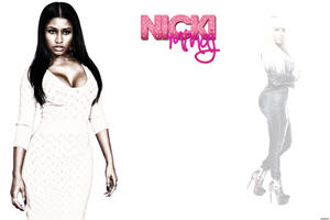 Nicki Minaj Wallpaper 2014 x1HQ