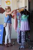 Софи Монк, фото 1245. Sophie Monk shopping in Sydney, Australia 3.1.2012, foto 1245