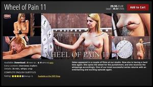 Elite Pain: Wheel of Pain 11