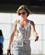 Мина Сувари, фото 2491. Mena Suvari out in LA FEB-28-2012, foto 2491