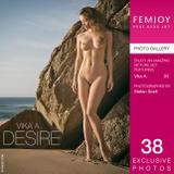FemJoy.com 2017 02 25 Vika A Desire